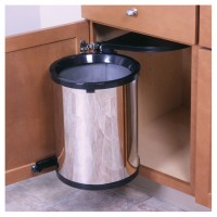 Cabinet Swing-Out Garbage Can | RONA