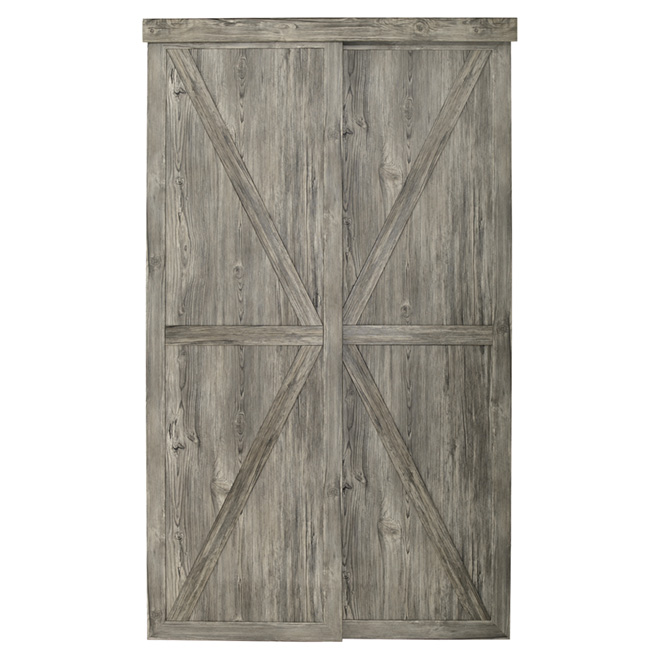 Countryside Sliding Door