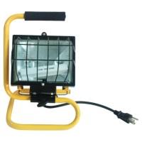 "Halogen Portable Work Lamp - 500 W - 13 3/8"" | RONA"