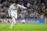 Real Madrid CR Free Kick