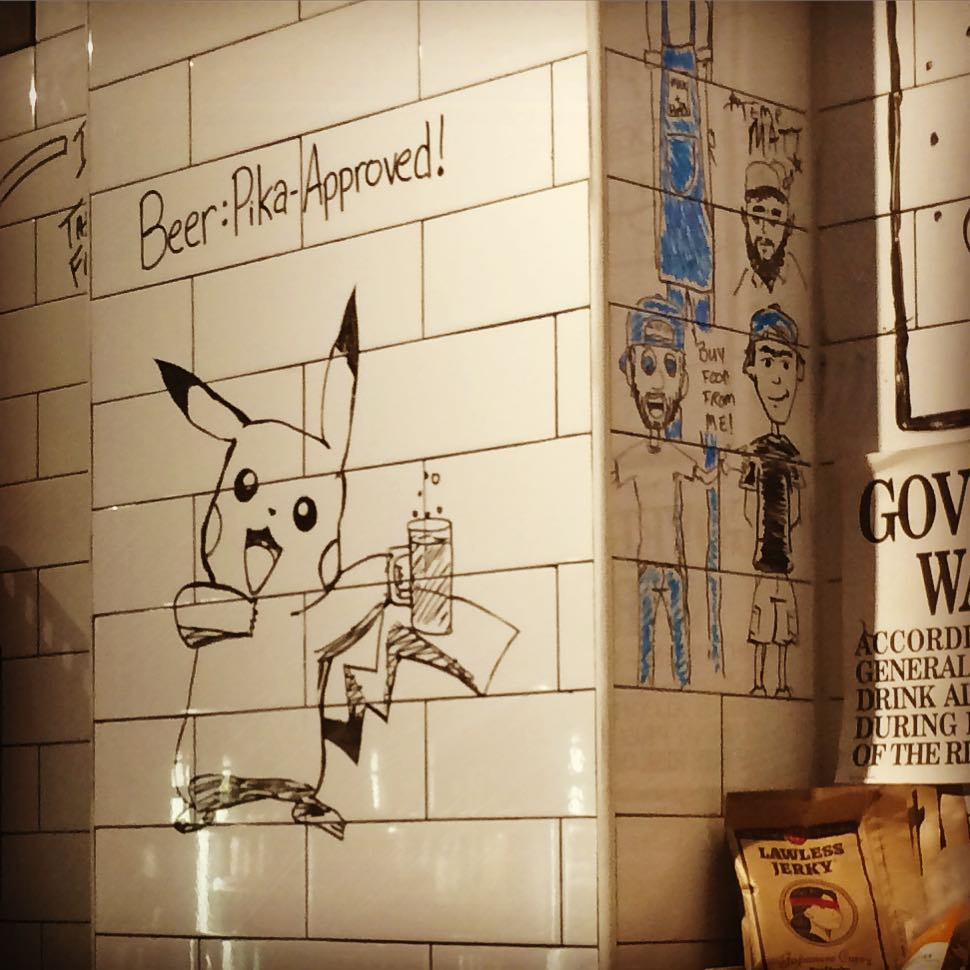 Beer: Pika approved !!!???