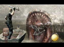 Resident Evil 4 Personajes