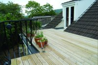 Roof Terraces & Balcony Installation | Flat Roof Single ...
