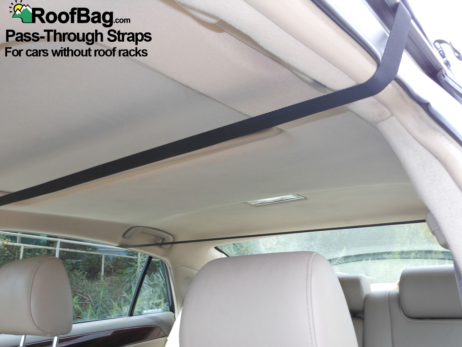 Car Top Carrier Installation How To Install Car Carriers