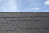 Slate Roof Tiles - Wirral Roof Care