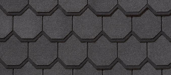 Black Brick Wallpaper Pomona Roofing Shingle Carriage House By Certainteed