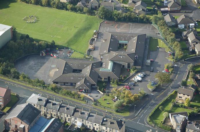 Seven Hills Primary School – Leeds