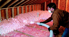 Insulation Overview