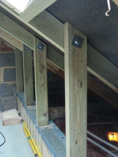 Room Maker Loft Conversions In Christchurch Bournemouth