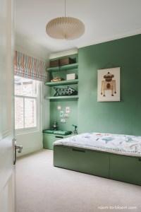 children's interior design: dylan's big boy room | Room to ...