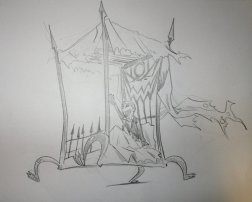 A scary story - concepts 2