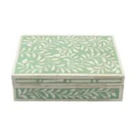 Decorative Shipping Boxes. L'Objet Fortuny Decorative ...