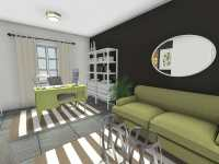 Home Office Ideas | RoomSketcher
