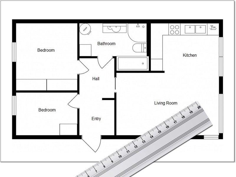 Home Design Software RoomSketcher - new best blueprint maker app