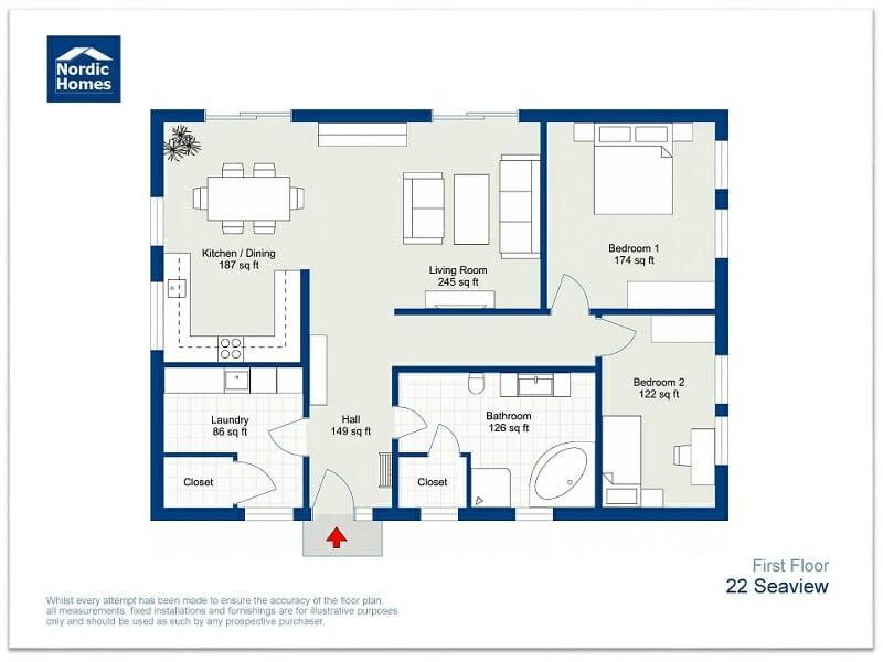 Floor Plans RoomSketcher - new best blueprint maker app