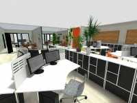 Office Design Software | RoomSketcher