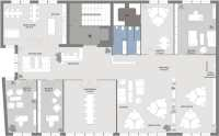 Office Layout | RoomSketcher
