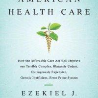 reinventing american healthcare