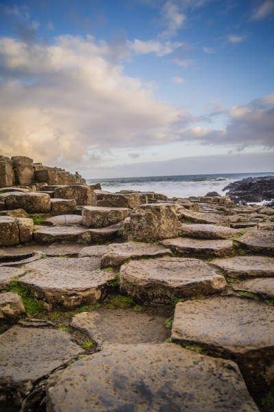 Giant's Causeway | Roots and Wings Family Travel