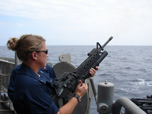 13 Things the Navy Taught Me About Travel