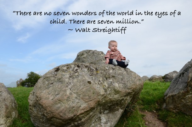 Carrowmore Quote