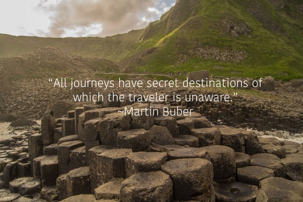Giant's Causeway, Northern Ireland | Roots and Wings Family Travel