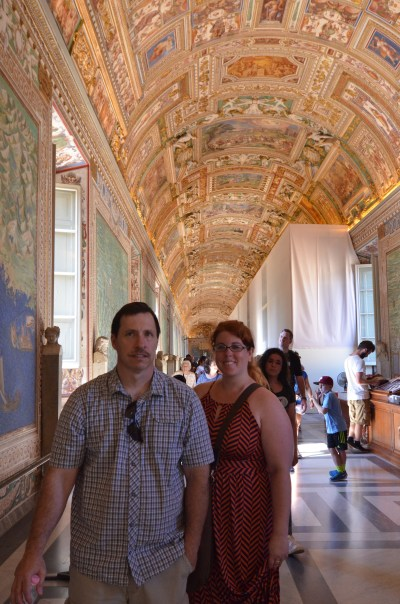 The Vatican City | Roots and Wings Family Travel