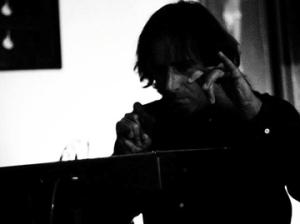 Marco Ragno: theremin