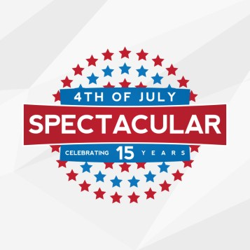 Logo - 4th of July Spectacular