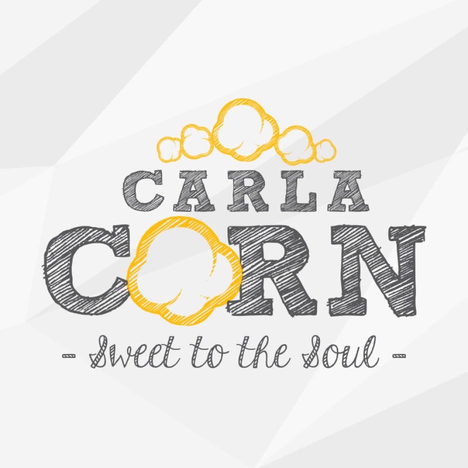 Logo - Carla Corn