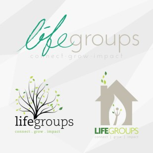 Logo - LIFE Groups