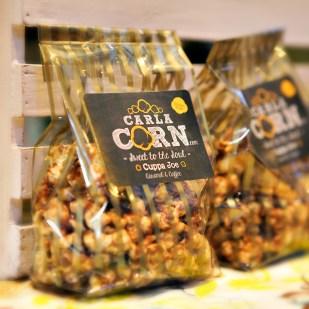 Packaging - Carla Corn (Cuppa Joe)