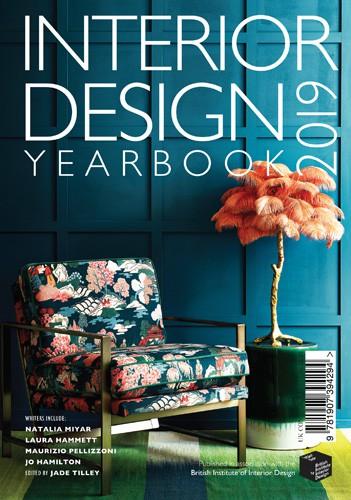 Interior Design Yearbook 2019, Consumer Edition - Roselind ...
