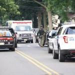 Standoff Ends In Apparent Suicide