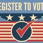 Voter Registration Deadline Is October 13th