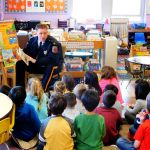 RPPD Reads To EJF-ALdene Students