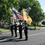 2016 Memorial Day Parade On May 26th