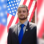 Will Fahoury Announced As Republican 3rd Ward Candidate