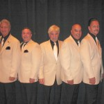 Doo Wop Dinner Dance On October 15th