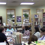 Patricia Butler Resigns From Library Board