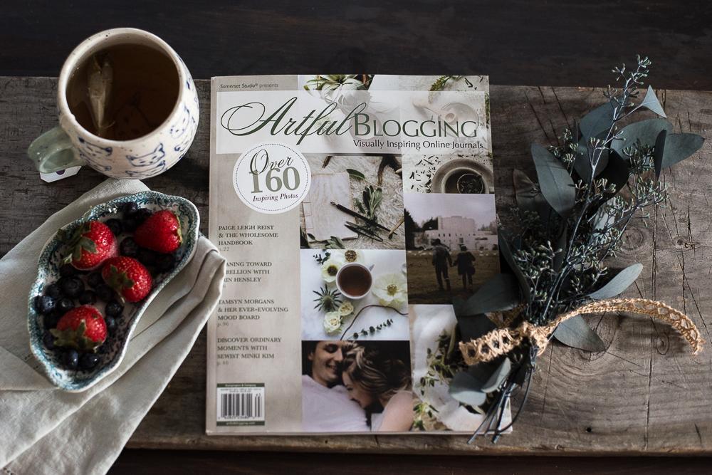 Rosemary & Thyme | Artful Blogging July 2016-20