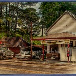 country store in South Carolina