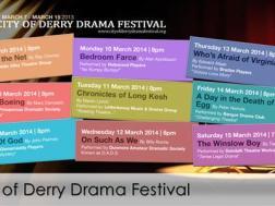 City of Derry Drama Festival