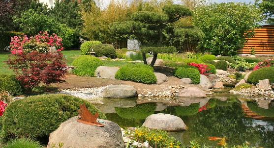 Garten Gestalten - garten gestalten bilder