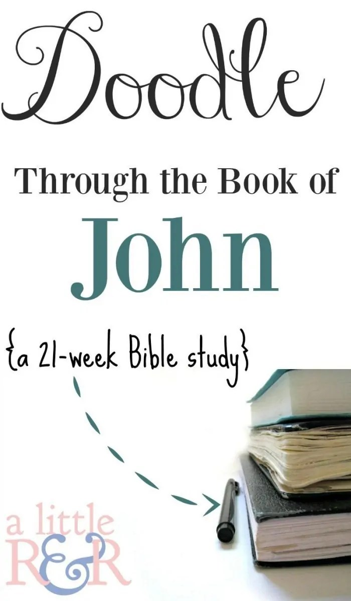Bible Book Study Guide - John | Bible.org