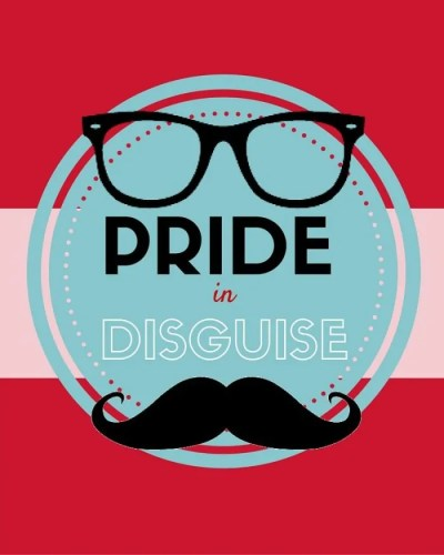 We all think we know what pride looks like, but sometimes it wears a disguise. Here are 5 disguises pride wears.Is it wearing a disguise in your life?