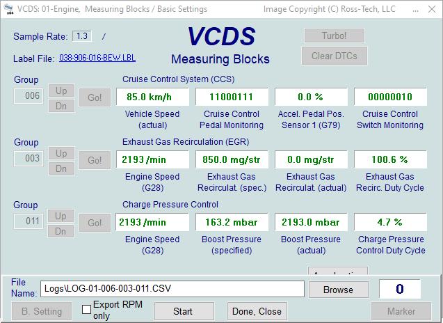 touareg manual download