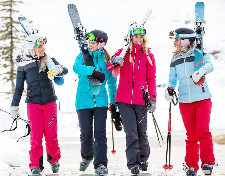 Rossignol Outdoor Clothing, Gear  Footwear for Ski, Snowboard