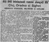 atrocitatile ungurilor