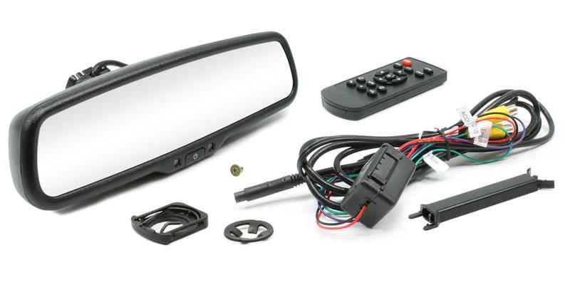 Car Backup Camera and Rear View Camera Systems